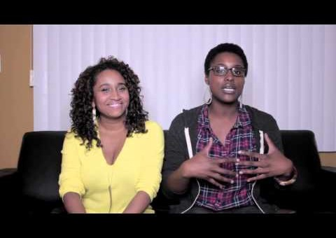 "Support @MissAndreaLewis x @IssaRae 's ""Black Actress"" – The Web Series [Video]"