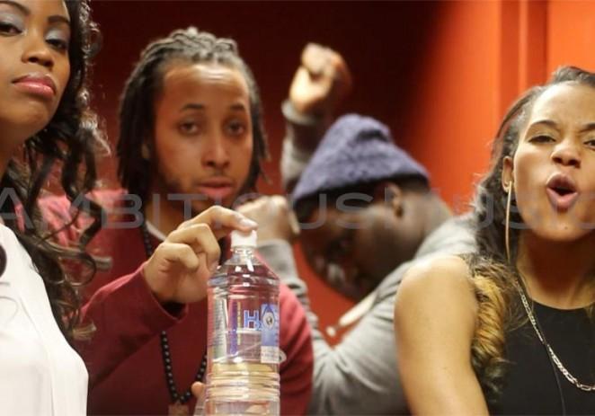 #Aesthetica VII: Welcome To @TalentIsland (Photos By: @Mahogany_Mama x @AmbitiousMusics)
