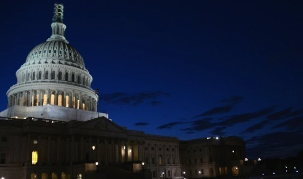 CISPA passes U.S. House: Death of the Fourth Amendment?