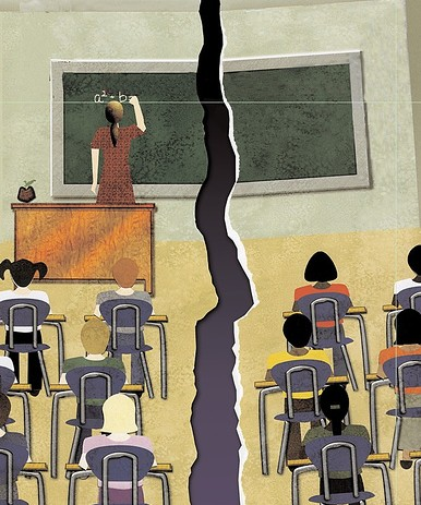 Closing the Racial Achievement Gap: It's Time to Look Beyond the Classroom