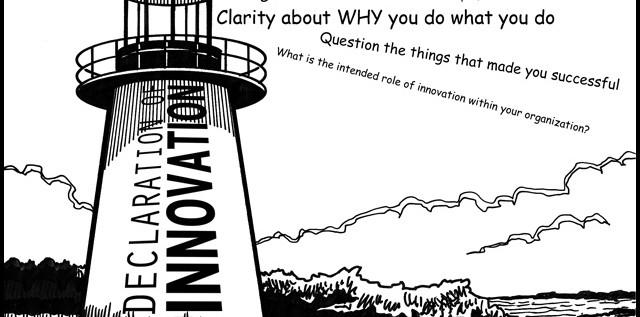 The Declaration of Innovation