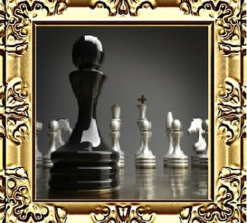 The Pawn Effect (Week 47) – Short Story By: Eric Blair (@HeavyAsHeaven84)