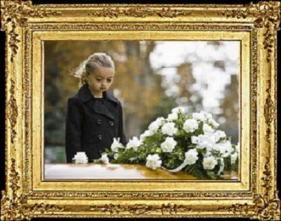 The Funeral (Week 49) – Short Story By: Eric Blair (@HeavyAsHeaven84)