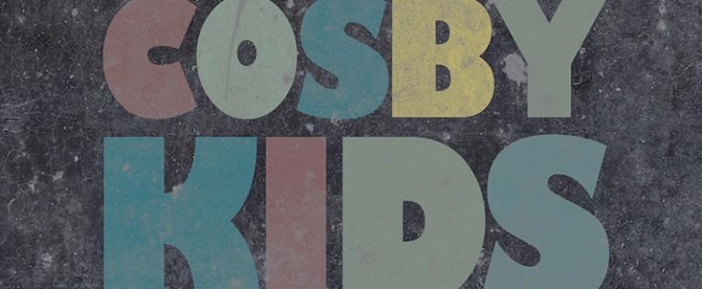 Ramaj Eroc (@RamajEroc) – Cosby Kids w/ Ben Freedlander (Prod by Tae Beast) #SurrealGang x #TDE