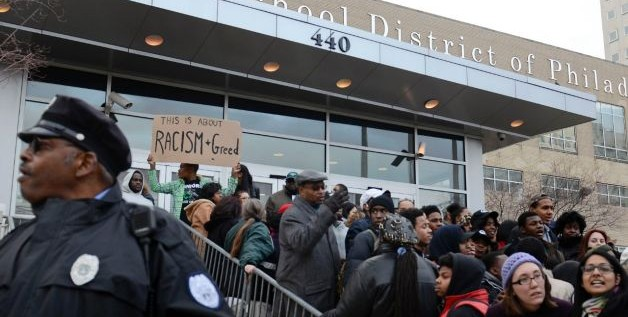 Philadelphia Public School Closing: Gearing Up To Continue the Fight