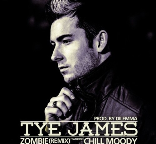 Tye James (@TyeJamesMusic) &#8211; Zombie (Remix) Feat Chill Moody (@ChillMoody) Prod. HelloWorldMusic