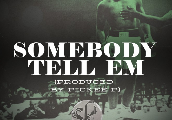 #TakeoverThursdays S.K. (@PhillySK) – Somebody Tell Em' (Prod By Pickee P)
