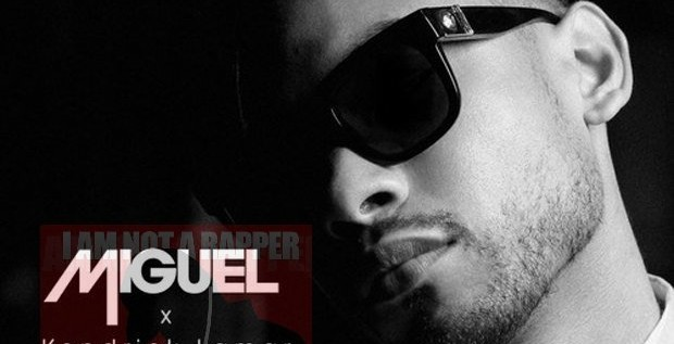 Miguel (@Miguel) – How Many Drinks (Remix) Feat Kendrick Lamar (@KendrickLamar)