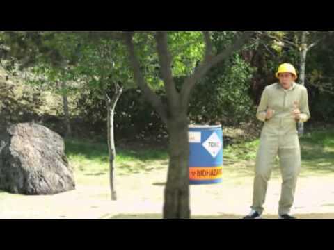 Don Cheadle Is… Captain Planet (Video)