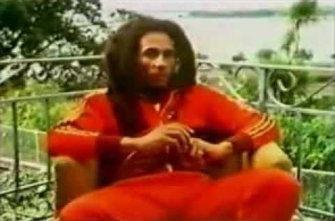 Relevant Classics: Bob Marley – New Zealand Interview 1979 (Video)