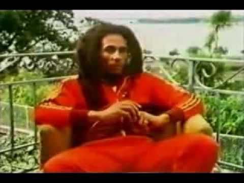 Relevant Classics: Bob Marley – New Zealand Interview 1979 (Video)