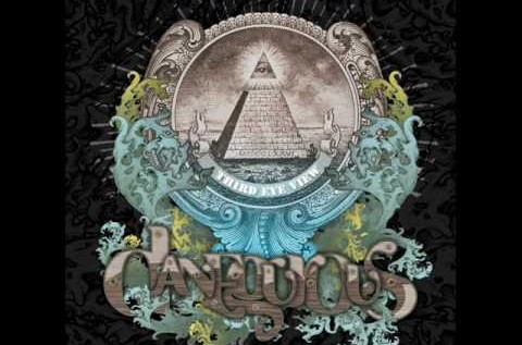 Danegurous – Third Eye View – Gods & Kings