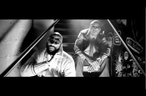 Common – Ghetto Dreams Feat. Nas (Video)