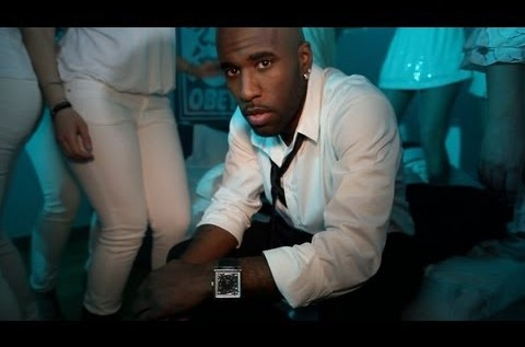 YONAS – Shy Kidz (Video)