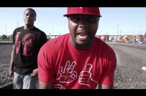 Antwan Davis feat Damo – All Hail (Video)