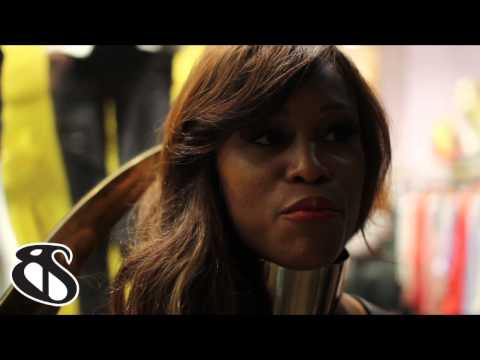 TheBeeShine (@TheBeeShine) – What Inspires @Eve? [Video]