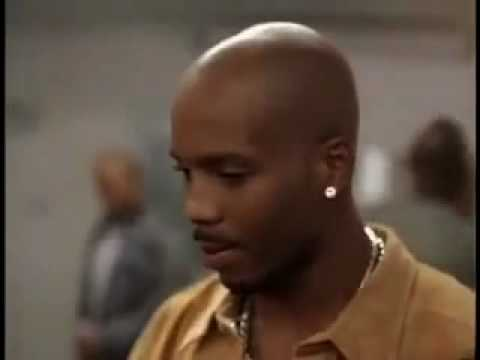 DMX – Angel (Movie)