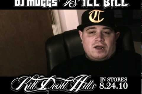 Vinnie Paz Talks DJ Muggs & Ill Bill's Kill Devil Hills (Video)