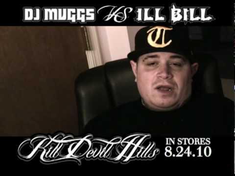 Vinnie Paz Talks DJ Muggs & Ill Bill's Kill Devil Hills (Video)