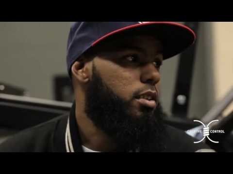 Stalley x Lebron James x DJ Steph Floss x Eighty81 Crew