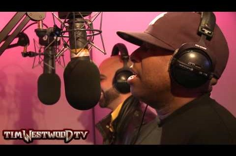 DJ Premier Interview w/ Tim Westwood