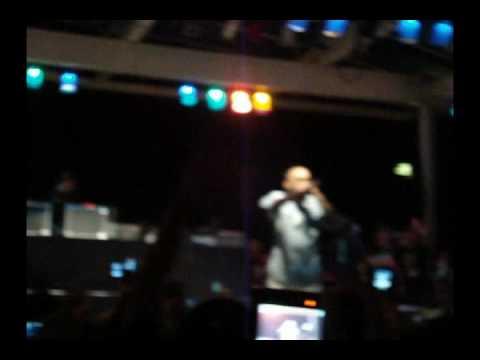 Nas & Statik Selektah Live in Hawaii