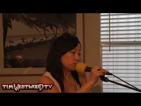 Miss Info's Celebrity Drama w/ Westwood (Video)