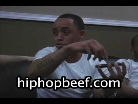 Cory Gunz's Couch Freestyle (In The Lab)