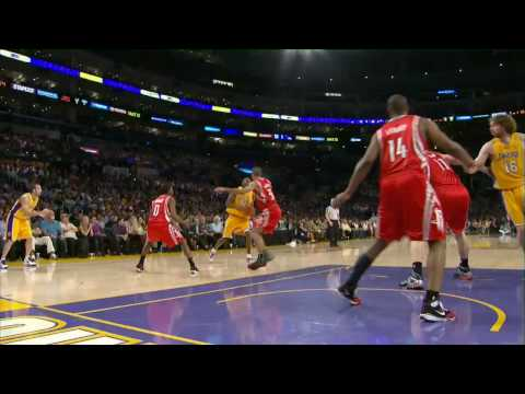 Lakers, Gasol Agree on Contract Extension; Kobe Could be Next