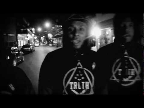 Yasiin Bey x Dead Prez x Mike Flo – Made You Die (Trayvon Martin Tribute) [Music Video]