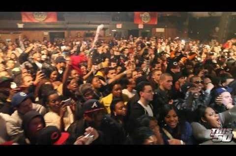 50 x Beanie Sigel @ Highline Ballroom 11/23