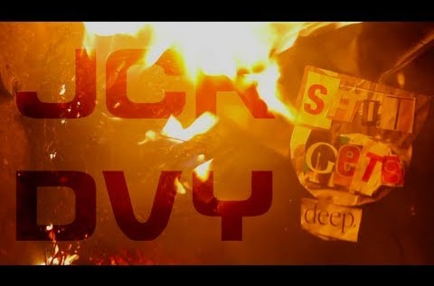 Jack Davey (@JckDvy) – Sh*t Gets Deep [Music Video]