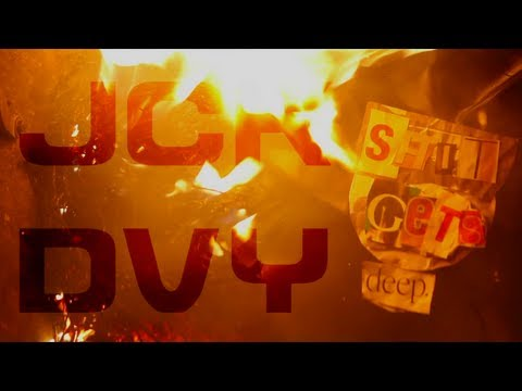 Jack Davey (@JckDvy) &#8211; Sh*t Gets Deep [Music Video]