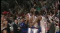 #RelevantClassics: Larry Johnson's 4-Point Play [Video]