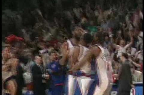 #RelevantClassics: Larry Johnson&#8217;s 4-Point Play [Video]
