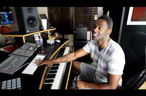 "Updated: Brian McKnight (@ItsBMcKnight) – Previews New Song From ""The Adult Mixtape"" [Video + MP3]"