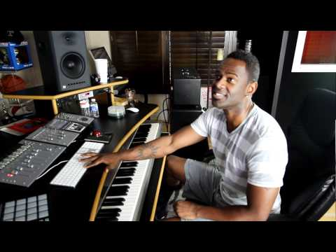 Updated: Brian McKnight (@ItsBMcKnight) &#8211; Previews New Song From &#8220;The Adult Mixtape&#8221; [Video + MP3]