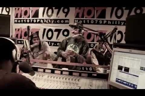 @ChillMoody &#8211; @Hot1079Philly &#8220;Devil&#8217;s Pie&#8221; Freestyle + 2 More New [Video]