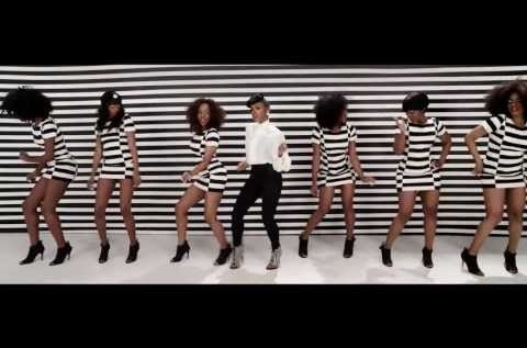 Janelle Monáe – Q.U.E.E.N. Feat. Erykah Badu [Music Video]