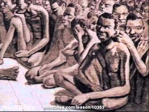 #OccupyWallstreet &#8211; The Thousands Of African Slaves Buried Below