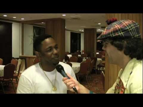 Nardwuar vs. Kendrick Lamar [Video]