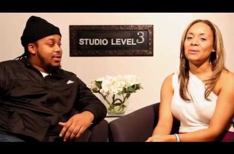 @BoogiemanDela Interview w/Studio Level 3 [Video]