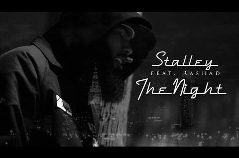 Stalley – The Night Feat. Rashed (Music Video)