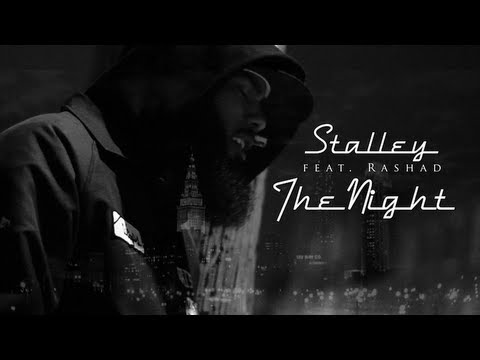 Stalley &#8211; The Night Feat. Rashed (Music Video)