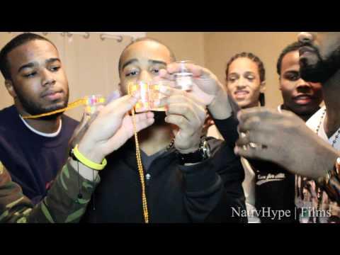 @ReceeCJ | NYE Party/Behind The Scenes (Video)
