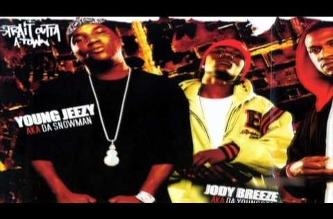 Young Jeezy – A Hustlerz Ambition (Full Movie)