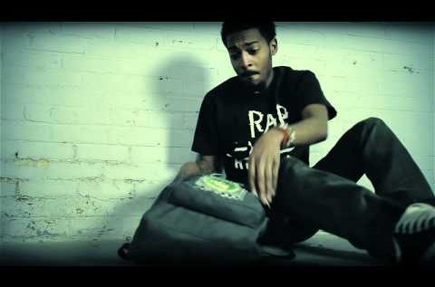 Chill Moody – Suicide Barz II (Music Video)
