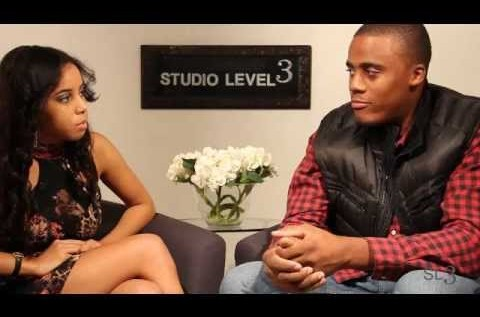 Antwan Davis Interview w/Studio Level 3 (Video)