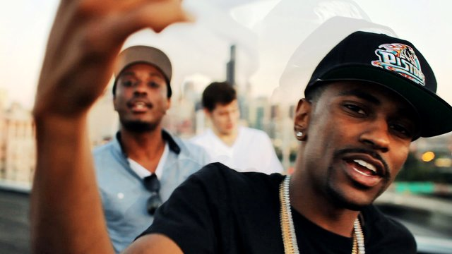 Big Sean ft. Chiddy Bang  Too Fake x I Dont Think They Want It (Video)