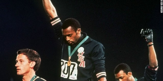 The Forgotten Black Power Hero